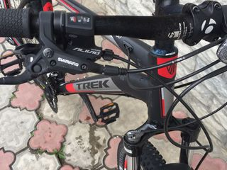 BIcicletaTrek