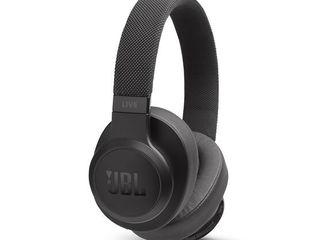 JBL Live 500 BT - Реально лучшие наушники от JBL. Гарантия