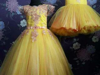 Rochite in chirie! Прокат карнавальных костюмов и нарядных платьев  для ваших деток