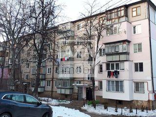 Apartament cu 3 camere! Buiucani! 31900€!!!