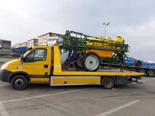 Эвакуатор по Молдове - Evacuator Moldova