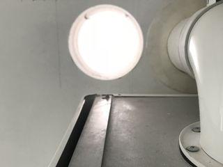 Алмазное сверление под кухонную вытяжку !