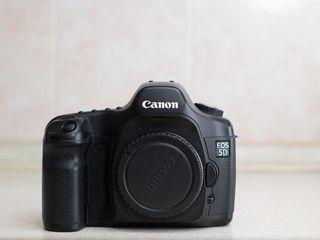 Canon 5D Clasic
