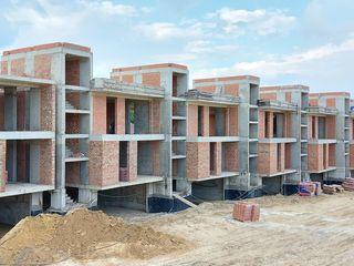 Новый район премиум-класса в Кишиневе- Таунхаус 300m2