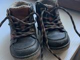 Ботиночки, мальчик, 24 размер