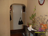 Apartament 3 odai stare buna Vorniceni Straseni
