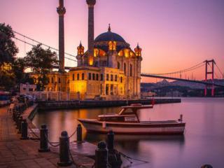 Стамбул! 23.10 от 600 € на 2х!