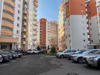 Apartament 3 odai de mijloc