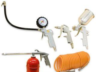 Set de accesorii pentru compresor minsk electro meset-5/livrare in chisinau 30 lei/550 lei!!
