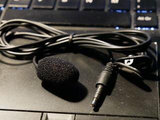 Микрофон петличка - 120 лей
