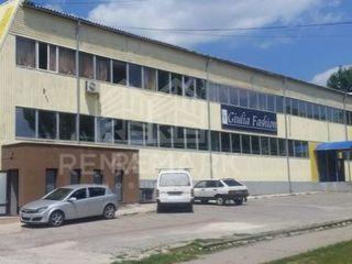 Chirie, spații 1000-2000 mp pentru producere, 2 €