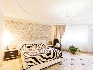 Apartament cu 2 camere complet mobilat (Ciocana)