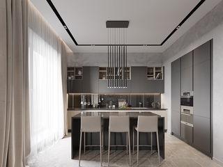 Design interior, reparatie la cheie - дизайн интерьера, ремонт под ключ
