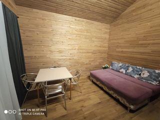 Комплекс для комфортного отдыха в Вадул-луй-Водэ