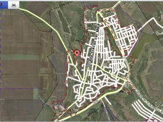 236м2 производственно-складских помещений в г.Фалешты на 19.59 сот земли!