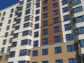 Astercon Grup - sect.Buiucani, apartament cu 1 odaie, 39.78 m2, prețul 790 €/m2