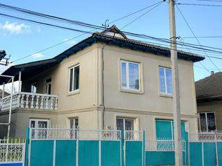 Продается 2-х этажный дом!  г. Чадыр - Лунга.