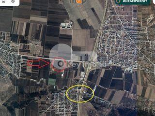 Teren agricol, traseul M3, lângă Băcioi, 26,3 ari, 19000 € !