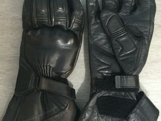 Кожаные мото перчатки Richa