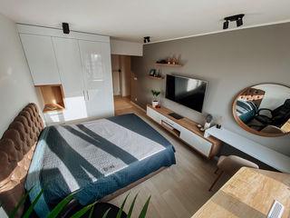Apartament 1 camera + living - ciocana, mobilat + tehnica !