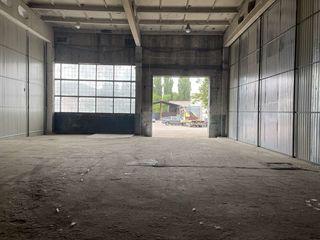 Сдаётся 400м2, под производство, склады на Чеканах рядом с ул. Узинелор!