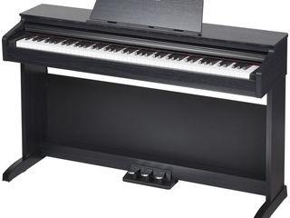 Цифровое пианино Thomann DP 32 (черный и белый). Бесплатная доставка по всей Молдове.