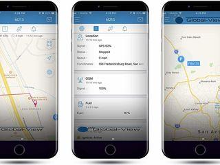 GPS Трекер-GSM Аудио контроль 2 в 1 от 25 евро