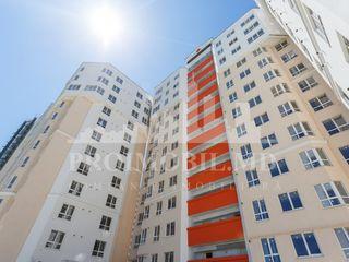 Investiție în centrul orașului! Apartament la numai 26 700 €