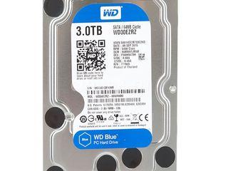 Новые HDD, SSD,M.2 500 Gb, 1000Gb, 2000Gb, 3000Gb