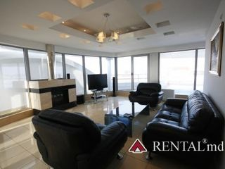Luxury Penthouse in the center of Chisinau
