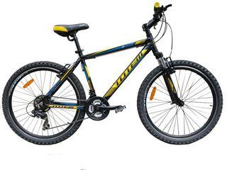 Оригинальные велосипеды Totem по заманчивым ценам + подарок!