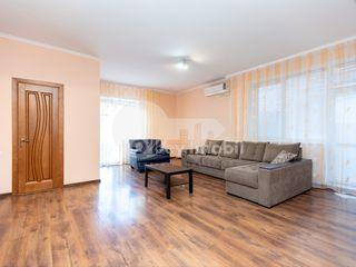 Bloc nou ! 3 dormitoare+living, euroreparație, Râșcani, 450 € !