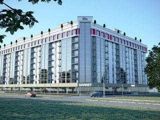 2-ка в новом доме Дурлешты всего 29700 евро