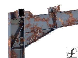 Проектирование складских и агропромышленных зданий из металла