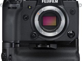 Fujifilm X-H1/VPB-XH1 - Credit 0%