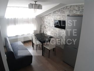 Chirie, Apartament, 2 odăi, Centru, str. Nicolae Testemițanu