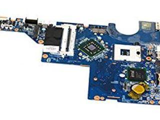 Материнские платы для ноутбуков Acer, Asus, HP. Samsung