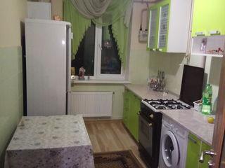 Apartment cu 3 camere in leova