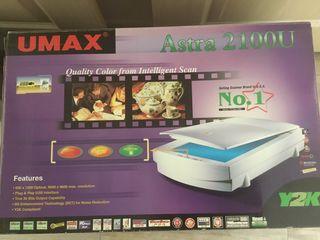 UMAX Astra 2100U