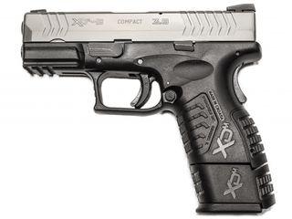 "XDM-9 COMPACT 3,8"" SS pistol !!!!!"