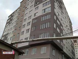Apartament Miorița cu 2 camere în bloc nou cu reparatie euro