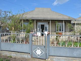 Продаётся дом в с. Егоровка