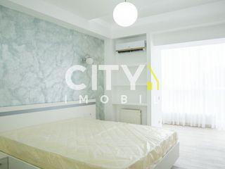 Se da in chirie apartament cu 3 camere,Chișinău, Centru 97 m