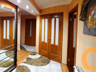 Botanica, Prigoreni, bloc nou, etajul 4, seria 102, euroreparatie, mobilat