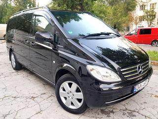 Mercedes Vito 115 long