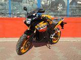 Motomax cb250 in credit