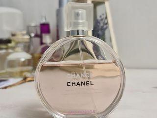 Chanel chance eau tendre тестер 100 % оригинал