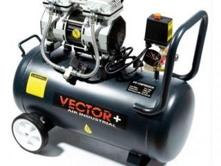 Compresor de aer Vector 24L 220V 600Wt, livrare gratuita toata tara !!!.