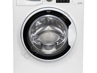 Masina de spalat Hotpoint-Ariston RSSG 603 B EU - la pret rezonabil, posibil de achizitionat in rate