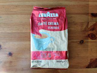 Cafea boabe Lavazza, Dallmayr, 100% Arabica, adusă din Germania